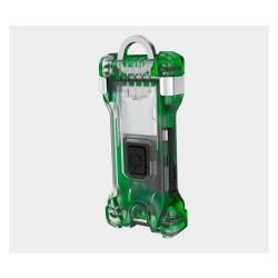 Φακός επαναφορτιζόμενος 200lm Zippy πράσινος F06001GR Armytek