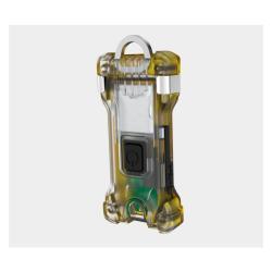 Φακός επαναφορτιζόμενος 200lm Zippy κίτρινος F06001Y Armytek