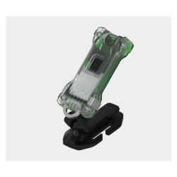 Φακός επαναφορτιζόμενος 200lm Zippy ES πράσινο F0610GR Armytek
