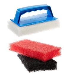 Σετ καθαρισμού Scrub Pad Kit Star Brite