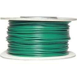Καλώδιο επικασσιτερωμένο marine 1x1.5mm πράσινο