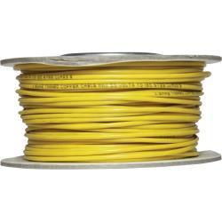 Καλώδιο επικασσιτερωμένο marine 1x1.5mm κίτρινο