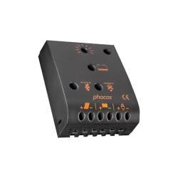 Ρυθμιστής φόρτισης CA-12-2.1 12V 10A phocos
