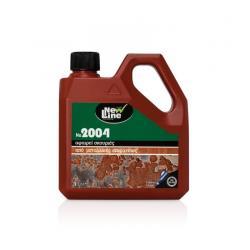 Αφαιρετικό σκουριάς από μέταλλα 1000 ml New Line