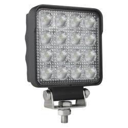 Προβολέας HY-LED 48W 10-30V τετράγωνος Neda_e-sea.gr