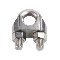 Σφικτήρας συρματόσχοινου inox 5mm