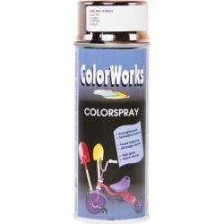 Χρώμα χρωμίου χαλκός 918523 σπρέι 400ml Motip_e-sea.gr