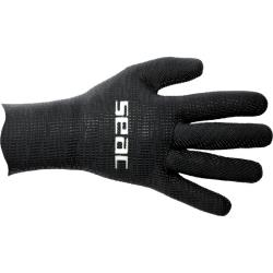 Γάντια Ultraflex 2mm μαύρα Seac