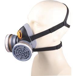 Μάσκα μισού προσώπου M6400 Spray Kit Delta Plus_e-sea.gr