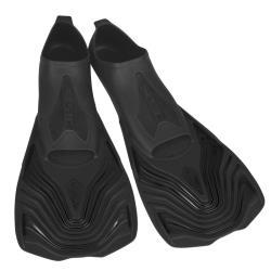 Πέδιλα προπόνησης-κολύμβησης Vela μαύρα Seac