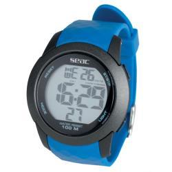 Καταδυτικό ρολόι Chronos μπλε 147-4B Seac