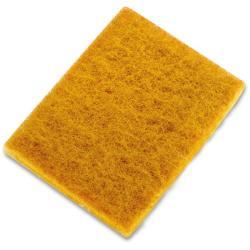 Πετσετάκι λείανσης micro fine 152x229mm κίτρινο Siavlies 6120 SIA
