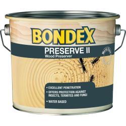 Αστάρι συντηρητικό ξύλου Preserve II 5lt Bondex