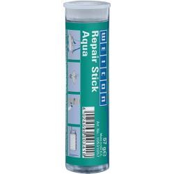 Εποξικός στόκος 2 συστατικών Repair Stick Aqua 57gr Weicon