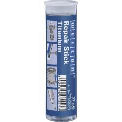 Εποξικός στόκος 2 συστατικών Repair Stick Titanium 57gr Weicon