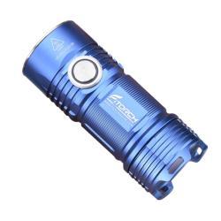 Φακός led P25 3000lm μπλε FiTORCH