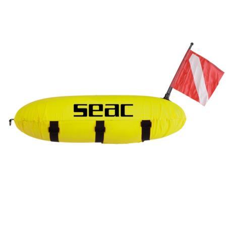 Σημαδούρα Seac Sub Master Siluro_e-sea.gr