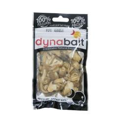 Δόλωμα μύδια αφυδατωμένα 5gr σε φακελάκι Dynabait