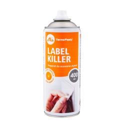 Αφαιρετικό ετικετών Label Killer 400ml Thermopasty