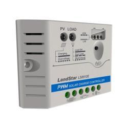 Ρυθμιστής φόρτισης LS0512EU PWM 5A 12V EPSOLAR