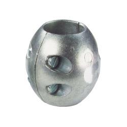 Ανόδιο άξονος οβάλ 45mm_e-sea.gr