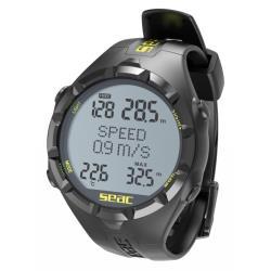 Καταδυτικό ρολόι-υπολογιστής Apnea HR Seac