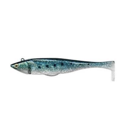 Ψαράκι σιλικόνης ILLEX Nitro Sprat Shad 90mm 21gr sardine_combo_e-sea.gr