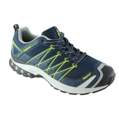 Παπούτσια εργασίας New Running μπλέ Kapriol_e-sea.gr