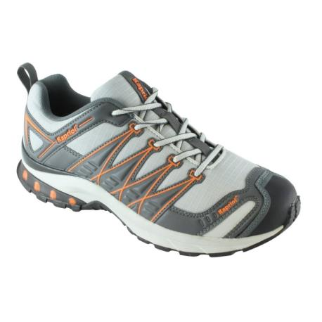 Παπούτσια εργασίας New Running γκρι Kapriol_e-sea.gr