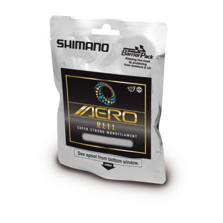 Πετονιά Shimano Aero Reel 300m 0.30mm_e-sea.gr