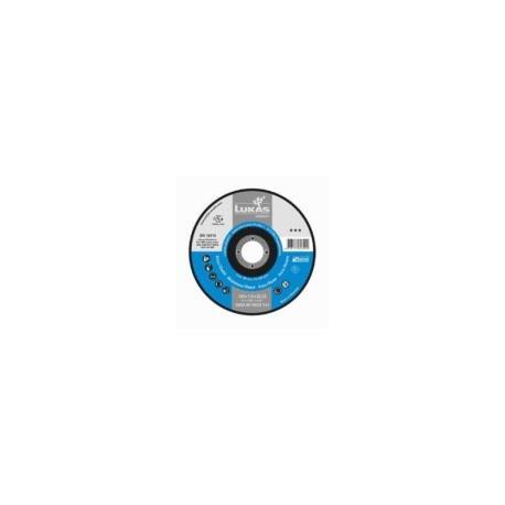 Δίσκος κοπής inox 125x1x22.23 Rottluff_e-sea.gr