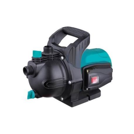 Αντλία αυτόματης αναρρόφησης πλαστική 1HP Lepono LKJ-801P_e-sea.gr