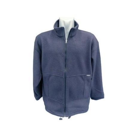 Σακάκι Fleece Caribou Panoply μπλέ 280 gr/m²_e-sea.gr