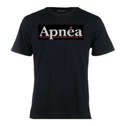 T-Shirt Apnea κοντομάνικο XL