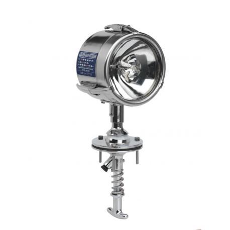 Προβολέας εξωτερικός με εσωτερικό χειρισμό inox DHR 180 24V-170W_e-sea.gr