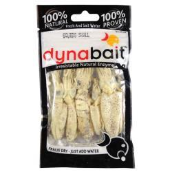 Δόλωμα καλαμάρι μικρό αφυδατωμένο Dynabait