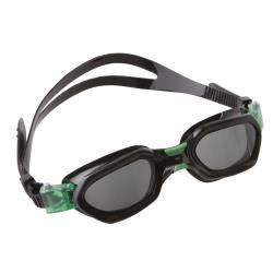 Γυαλάκια κολύμβησης Seac Aquatech Μαύρο/Πράσινο