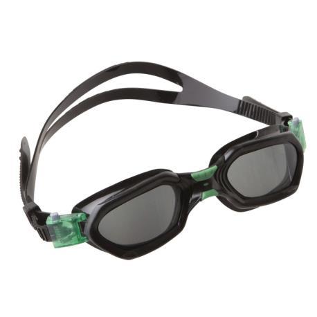 Γυαλάκια κολύμβησης Seac Aquatech Μαύρο/Πράσινο_e-sea.gr
