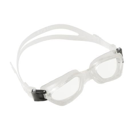 Γυαλάκια κολύμβησης Seac Aquatech Διαφανές/Μαύρο_e-sea.gr