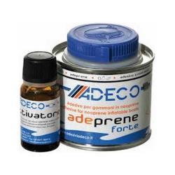 Κόλλα φουσκωτού ADECO neoprene-hypalon 125ml