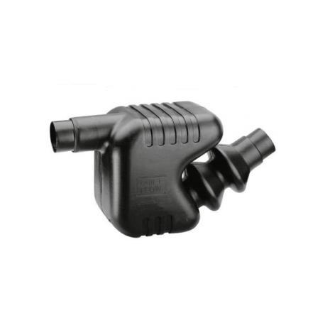 Υδατοπαγίδα σιγαστήρας εξατμίσεως CAN 33lt_e-sea.gr