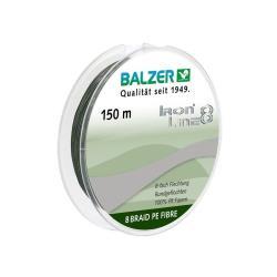 Νήμα οκτάκλωνο Iron line Balzer 150μ