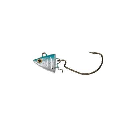 Κεφαλή Nitro Sprat 90 10gr blue herring ILLEX_e-sea.gr