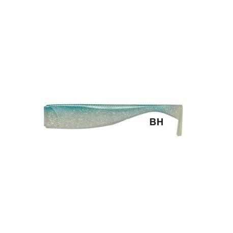 Σιλικόνη Nitro Sprat 90mm χρώμα blue herring ILLEX_e-sea.gr