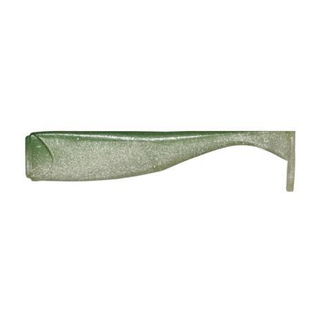 Σιλικόνη Nitro Sprat 90mm χρώμα green sprat ILLEX_e-sea.gr