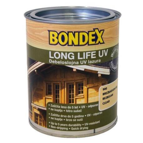 Βερνίκι εμποτισμού Bondex Long Life Anti UV_e-sea.gr