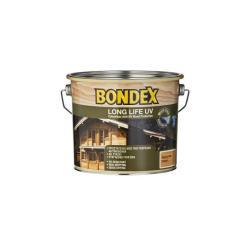 Βερνίκι εμποτισμού Bondex Long Life Anti UV 2.5lt