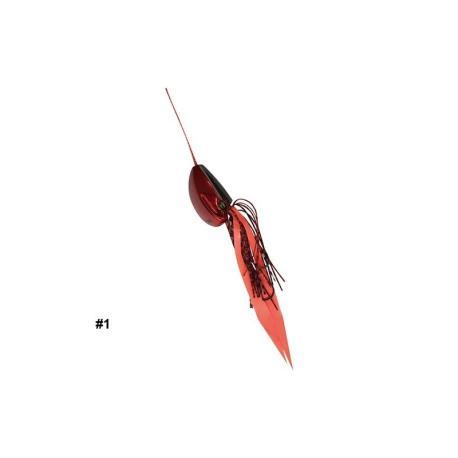 Τεχνητό Hayabusa Free Slide DN για Tai Rubber 30gr #1_e-sea.gr