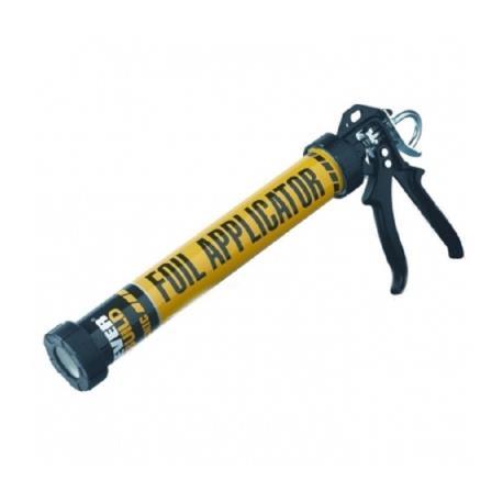 Πιστόλι σιλικόνης σαλαμιών 600ml Everbuild_e-sea.gr