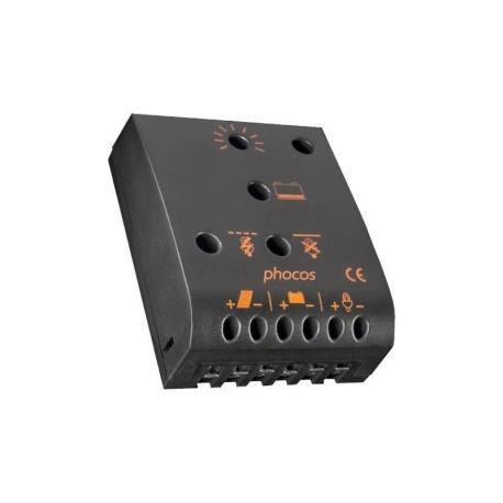 Ρυθμιστής φόρτισης CA06-2.2 phocos_e-sea.gr
